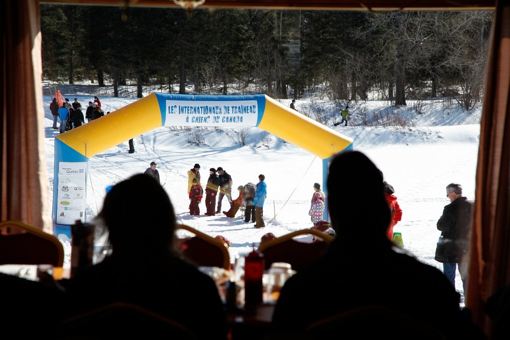 International Sleddog Championship of Canada